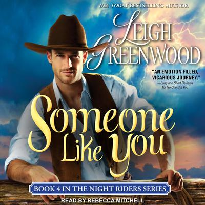 Someone Like You Audiobook, by Leigh Greenwood