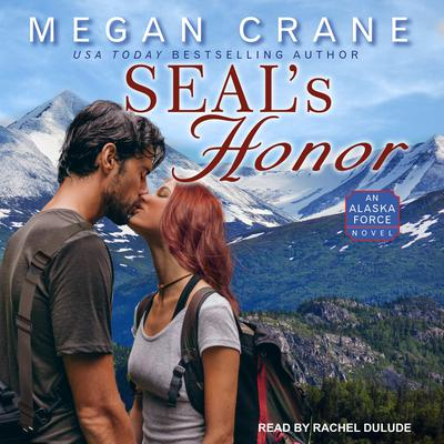SEALs Honor Audiobook, by Caitlin Crews