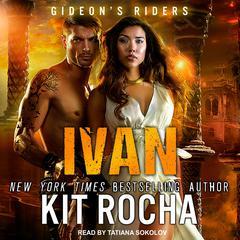 Ivan Audiobook, by Kit Rocha