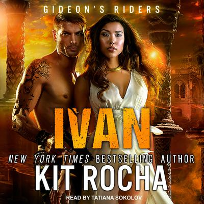 Ivan Audiobook, by Kit Rocha