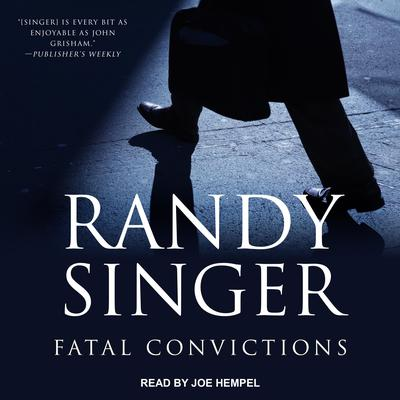 Fatal Convictions Audiobook, by