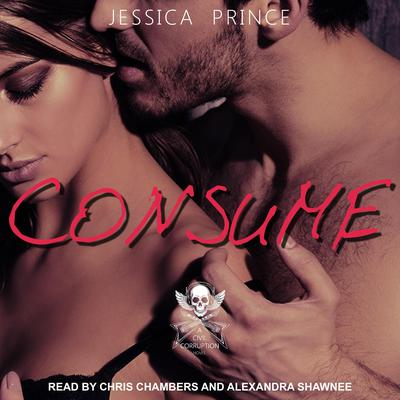 Consume Audiobook, by Jessica Prince