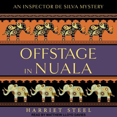 Offstage in Nuala Audiobook, by