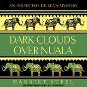 Dark Clouds Over Nuala Audiobook, by Harriet Steel