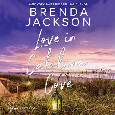 Love in Catalina Cove: Catalina Cove Audiobook, by Brenda Jackson