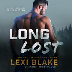 Long Lost Audiobook, by Lexi Blake