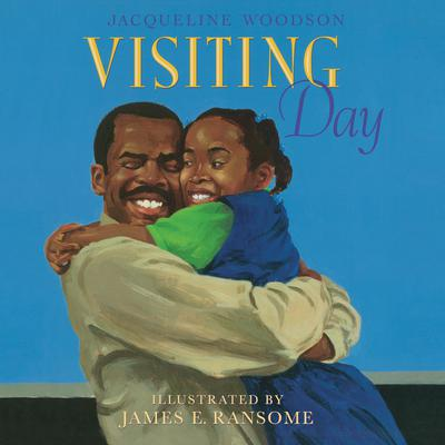 Visiting Day Audiobook, by Jacqueline Woodson