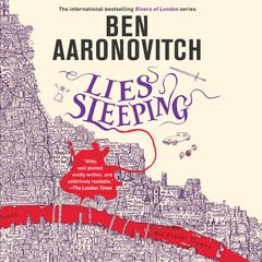 Lies Sleeping Audiobook, by Ben Aaronovitch
