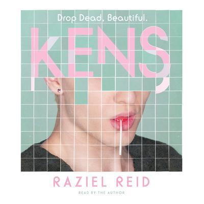 Kens Audiobook, by Raziel Reid