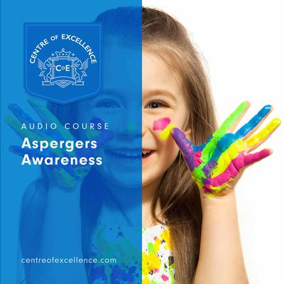 Aspergers Awareness Audiobook, by Centre of Excellence