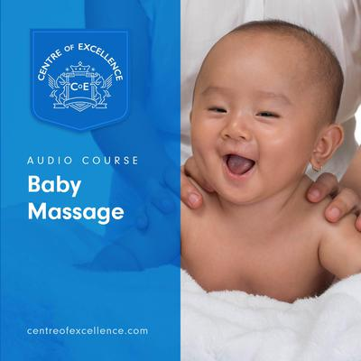 Baby Massage Audiobook, by Centre of Excellence