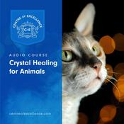 Crystal Healing for Animals Audiobook, by Centre of Excellence
