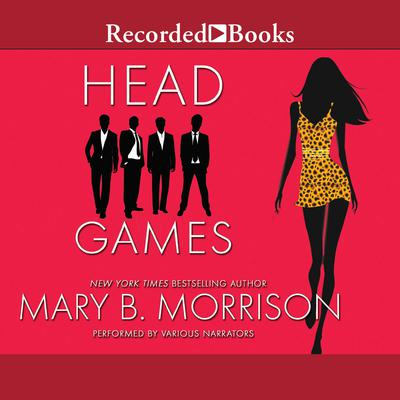 Head Games Audiobook, by Mary B. Morrison
