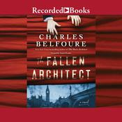 The Fallen Architect Audiobook, by Charles Belfoure