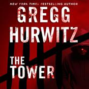 The Tower Audiobook, by Gregg Hurwitz