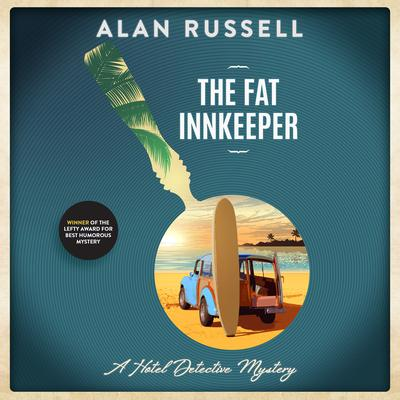 The Fat Innkeeper Audiobook, by Alan Russell