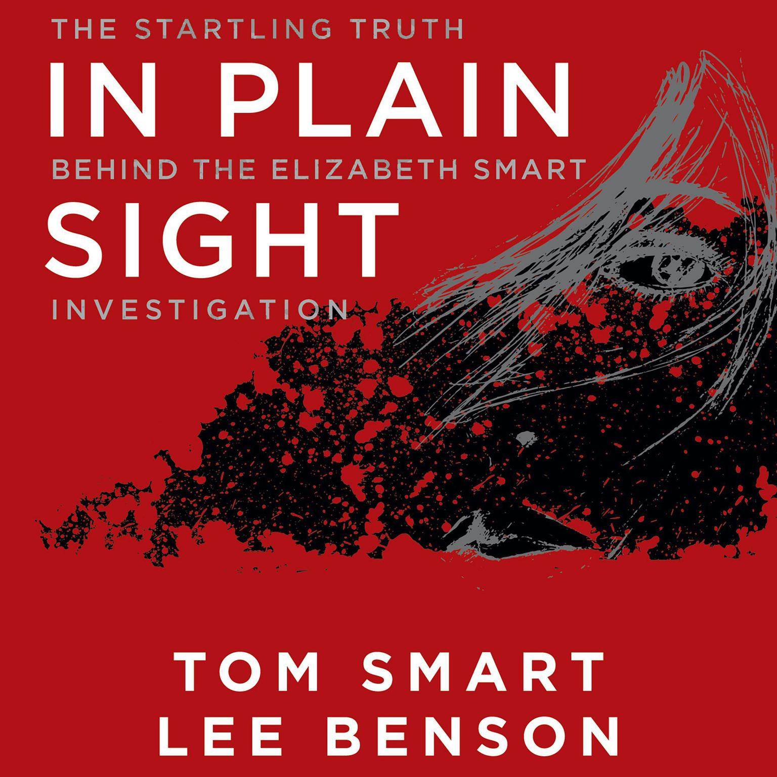 Printable In Plain Sight: The Startling Truth Behind the Elizabeth Smart Investigation Audiobook Cover Art