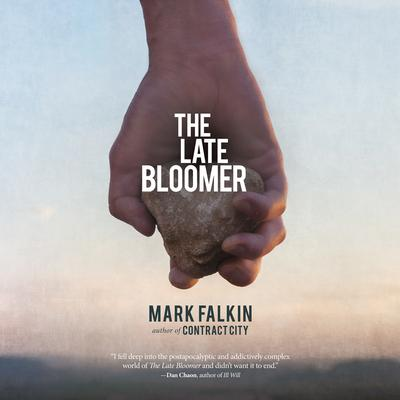 The Late Bloomer Audiobook, by Mark Falkin