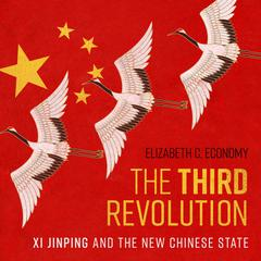 The Third Revolution: Xi Jinping and the New Chinese State Audiobook, by Elizabeth C. Economy