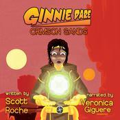 Ginnie Dare: Crimson Sands Audiobook, by Scott Roche
