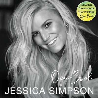 Open Book: A Memoir Audiobook, by Jessica Simpson