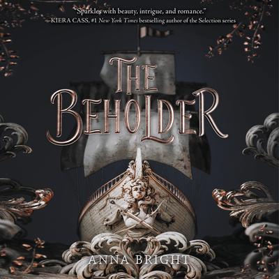 The Beholder Audiobook, by Anna Bright