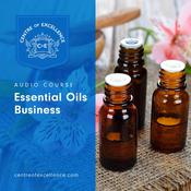 Essential Oils Audiobook, by Centre of Excellence|