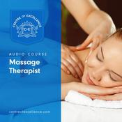 Massage Therapist Audiobook, by Centre of Excellence