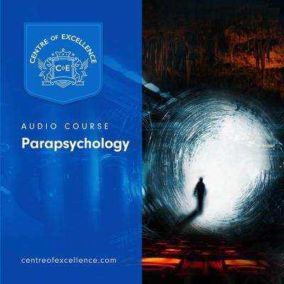 Parapsychology Audiobook, by Centre of Excellence