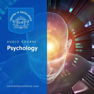 Psychology Audiobook, by Centre of Excellence