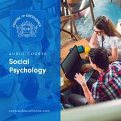 Social Psychology Audiobook, by Centre of Excellence 