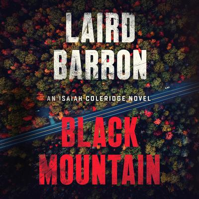 Black Mountain Audiobook, by Laird Barron
