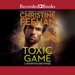Toxic Game Audiobook, by Christine Feehan
