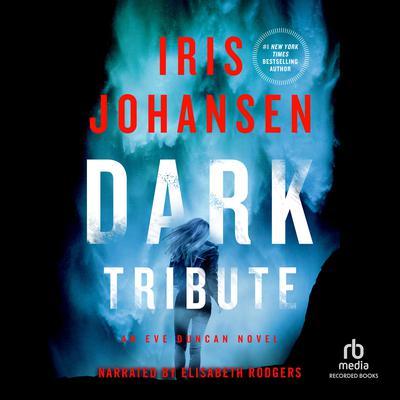 Dark Tribute Audiobook, by