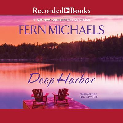 Deep Harbor Audiobook, by