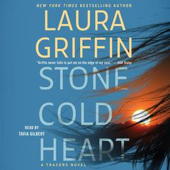 Stone Cold Heart Audiobook, by Laura Griffin