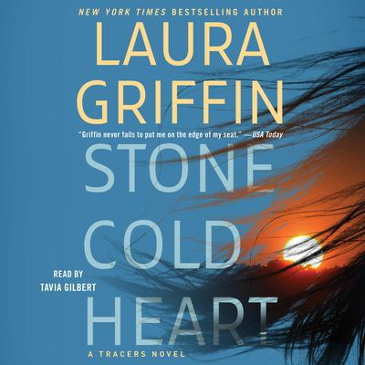 Stone Cold Heart Audiobook, by
