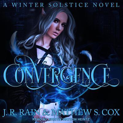 Convergence Audiobook, by J. R. Rain