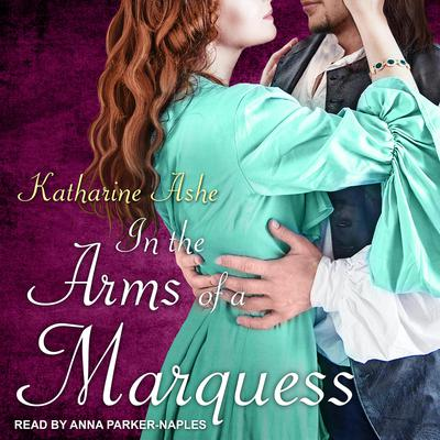 In the Arms of a Marquess Audiobook, by