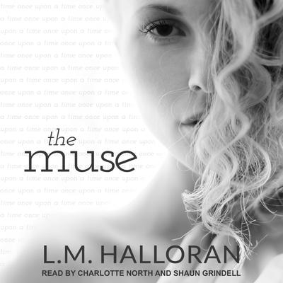 The Muse Audiobook, by L.M. Halloran