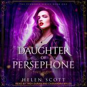 Daughter of Persephone: A Reverse Harem Romance Audiobook, by Helen Scott