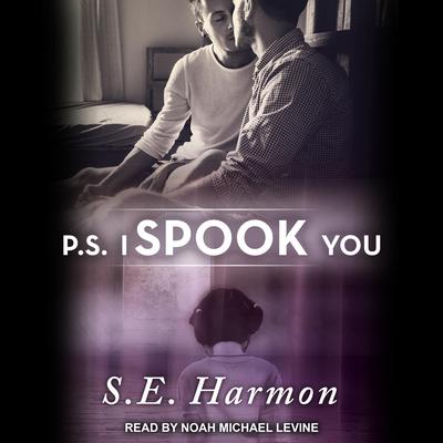 P.S. I Spook You  Audiobook, by