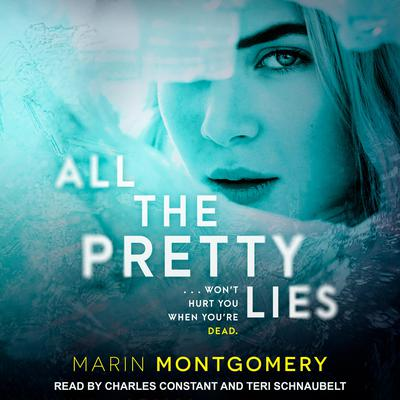 All the Pretty Lies Audiobook, by Marin Montgomery