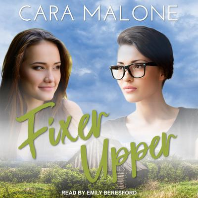 Fixer Upper Audiobook, by Cara Malone