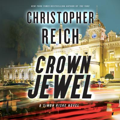 Crown Jewel Audiobook, by Christopher Reich