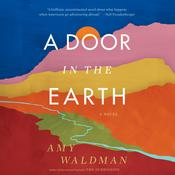 A Door In The Earth Audiobook, by Amy Waldman