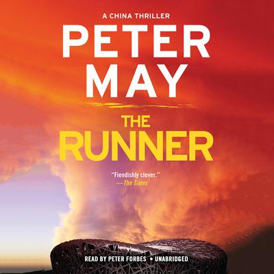 The Runner Audiobook, by