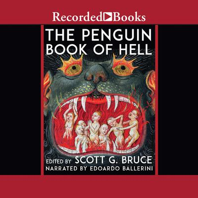 The Penguin Book of Hell Audiobook, by Scott G. Bruce