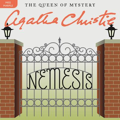 Nemesis: A Miss Marple Mystery Audiobook, by