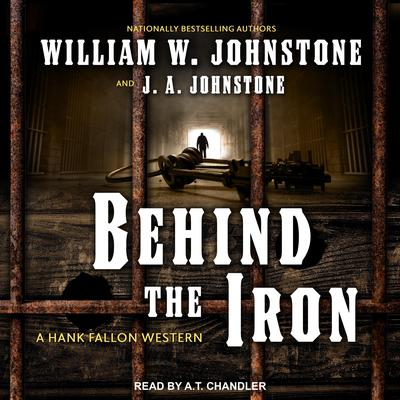 Behind the Iron Audiobook, by